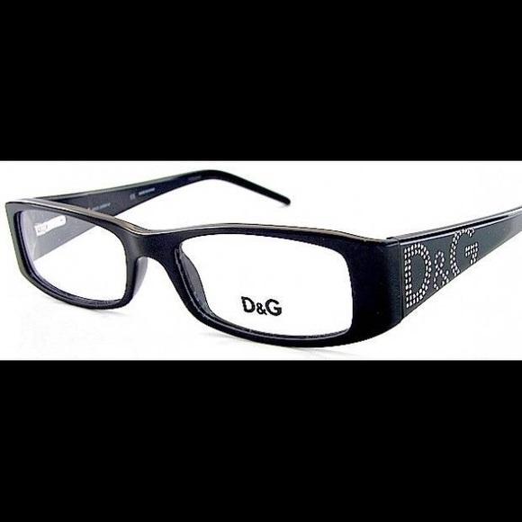a8182d563966 Dolce   Gabbana Accessories - Dolce   Gabbana prescription glasses